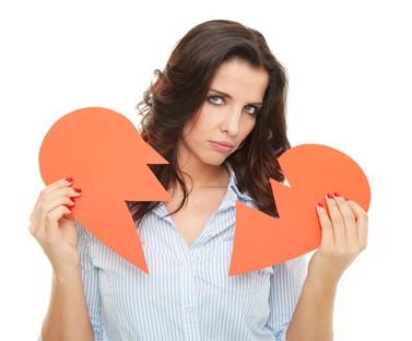 Warum Liebeskummer so wichtig ist