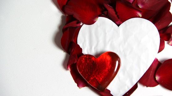 Den Valentinstag als Chance nutzen